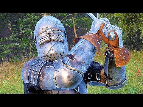 Kingdom Come: Deliverance - Final Trailer (2018)