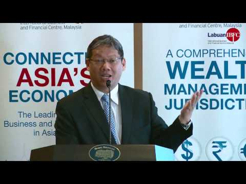 Asia Pacific's Leading Midshore International Business and Financial Centre, Hiu Chee Fatt