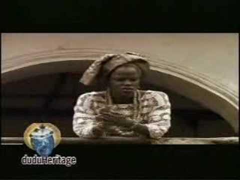 Shola Allyson Obaniyi - Lori Ile Yi video