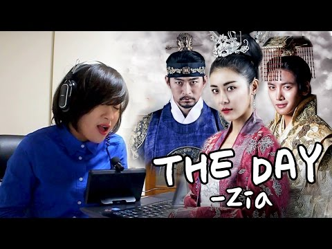 [TAGALOG] Empress Ki-The Day (Zia) Music Video + Lyrics
