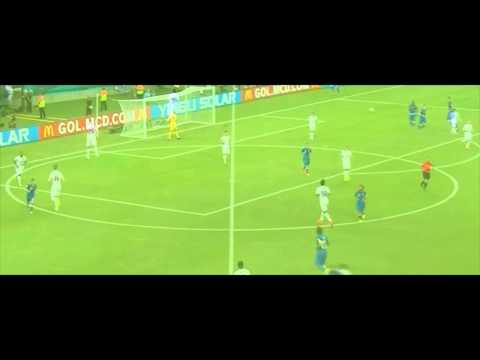 Marco Verratti vs England | Brazil World Cup 2014 | HD 720p |