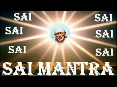 Sai Baba Mantra : Divine video