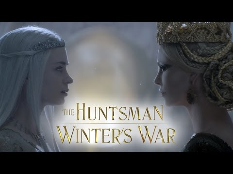 Watch The Huntsman Winter's War (2016) Online Free Putlocker