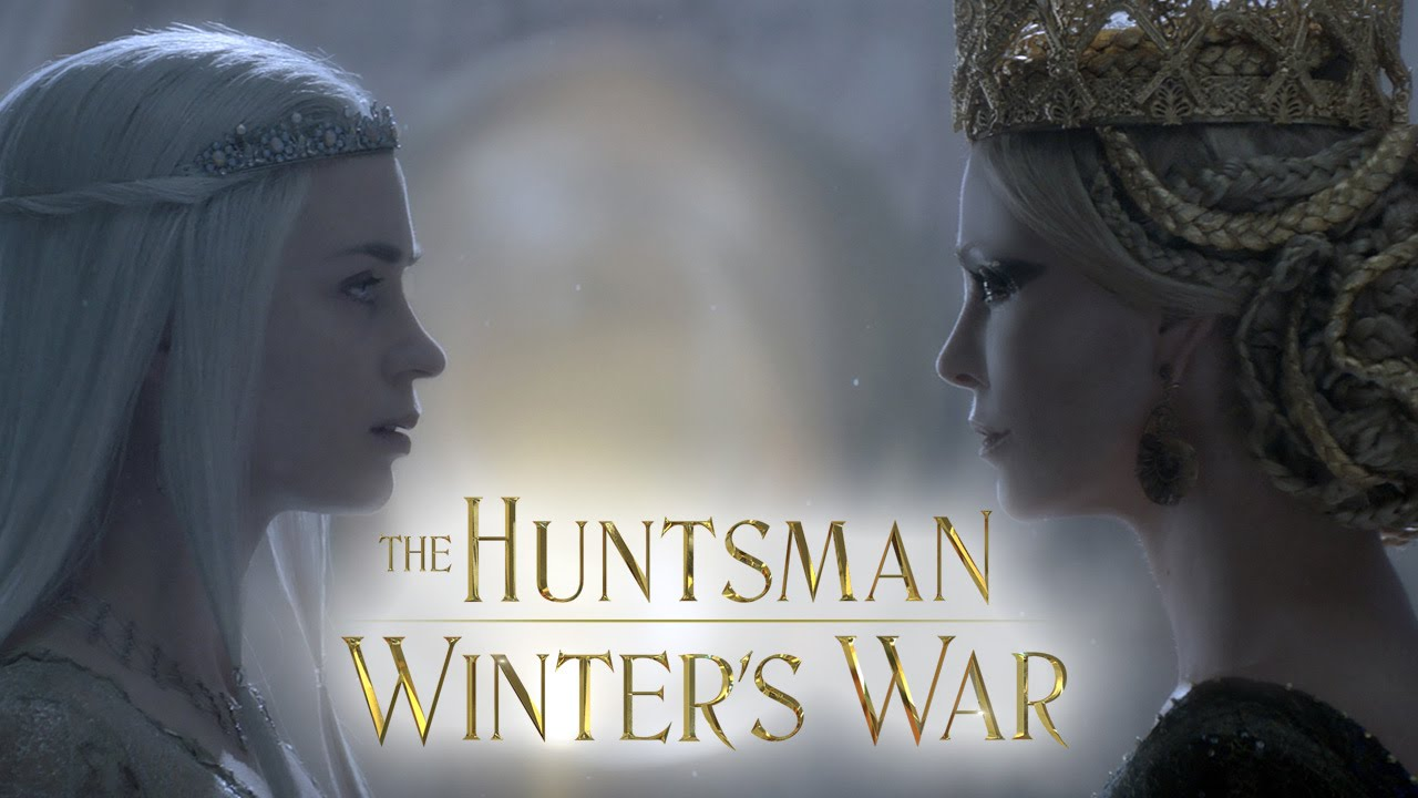 The Huntsman: Winter's War - Trailer 2 (HD)