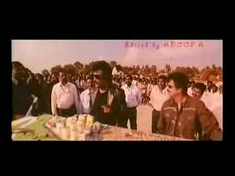 Sivaji Vs Big B  Rajnikanth Vs Mammootty video