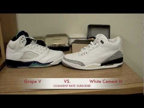 Yungdrseuss-Air Jordan Battle #6 Ep.10 Video