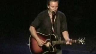 Watch Bruce Springsteen Silver Palomino video