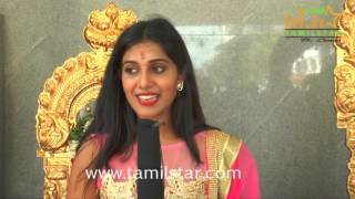 Shilpa Munjuna At Saavadi Movie Launch