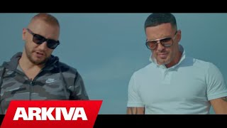 Nurteel & Robert Berisha - Xhelozi (Official Video HD)