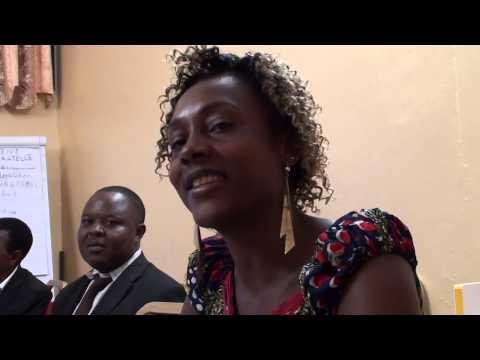 Témoignage de Christiane Etudiante (ESSEC) participant au Séminaire de Formation Chartered Managers