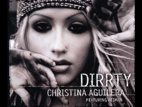 Christina Aguilera Feat. Redman - Dirrty (Official Instrumental)