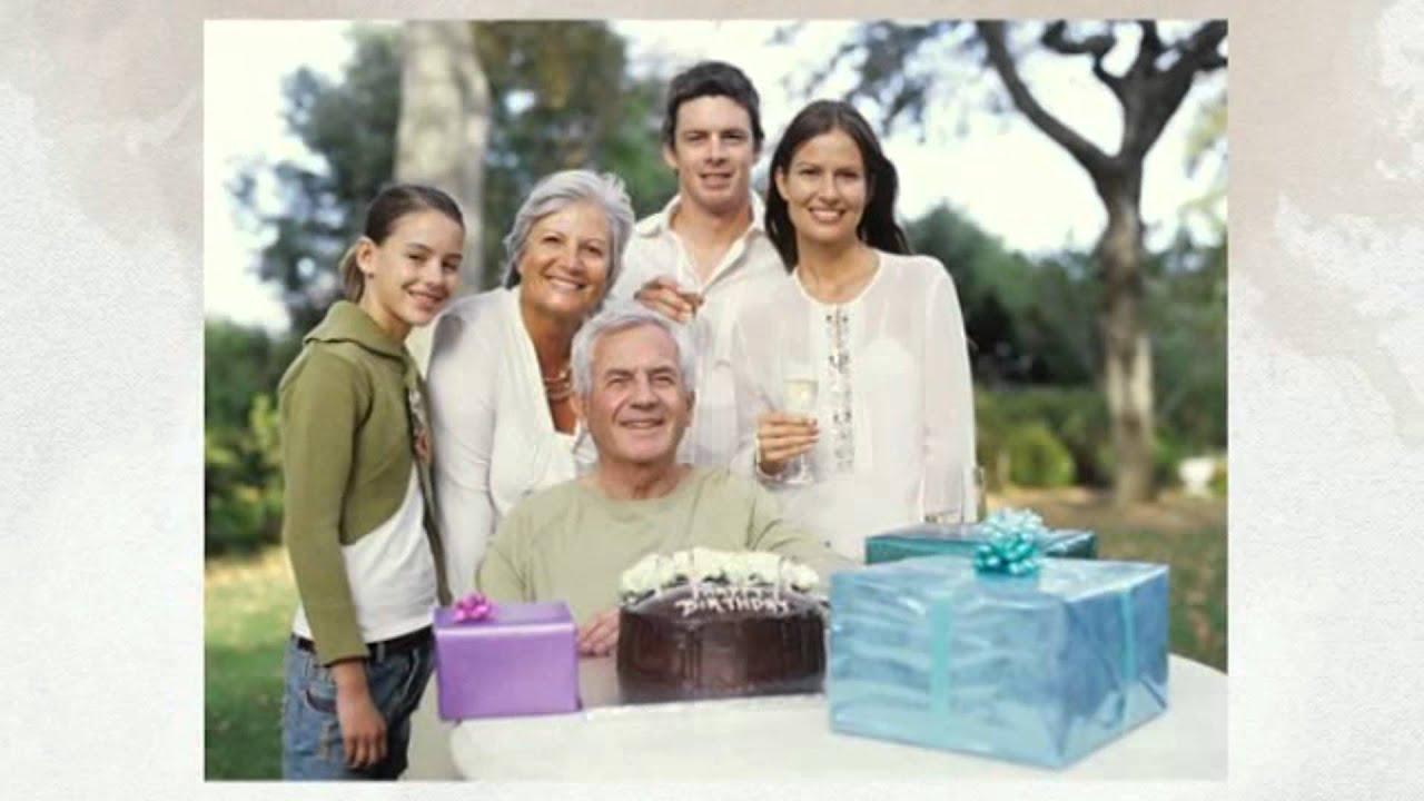 Подарок родителям на свой день рождения своими  516
