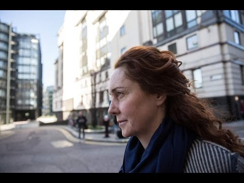 Rebekah Brooks: The Rise Of The Most Powerful Woman In British Media