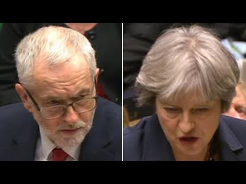 Theresa May announces retaliation against Russia after spy attack - watch live