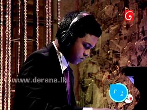 Iki Gasa Handana | Amarasiri Peiris  Dell Studio On Tv Derana ( 26-03-2014 ) Episode 04 video