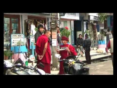 Exploring Mcleod Ganj, India (Visiting and Traveling to Dharamsala)