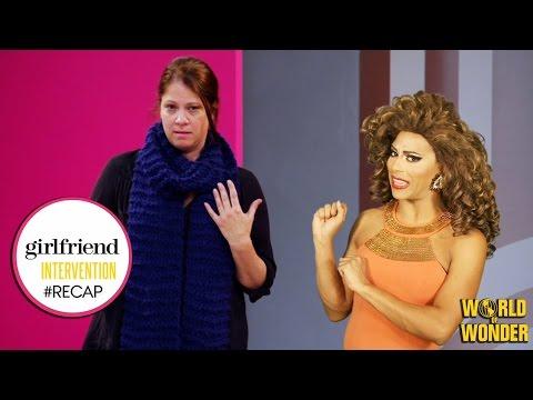 Shangela's Girlfriend Intervention #recap - Episode 1 Miss Joanie video