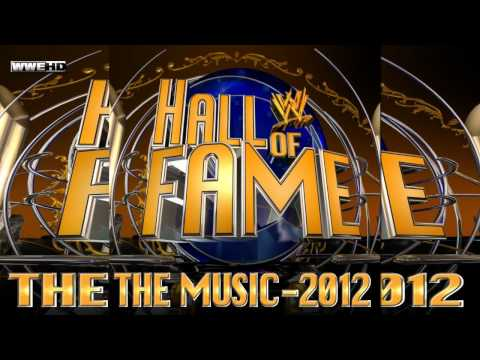 Wwe Hall Of Fame 2012 - Christian -the Music just Close Your Eyes By Jim Johnston & Bedlam's Gate video