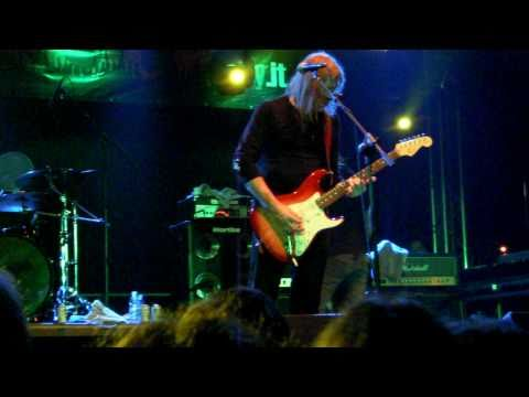 Angel Witch - The night is calling / British Steel Festival 2010