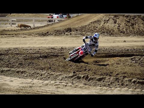 Ken Roczen | Full Speed Ahead | TransWorld Motocross