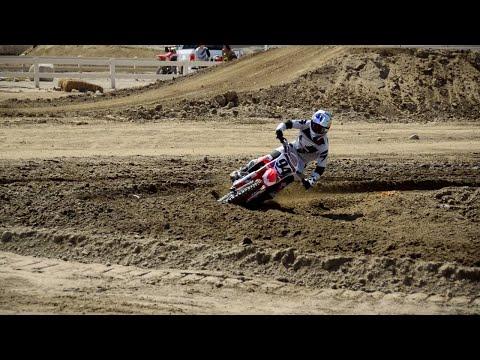 Ken Roczen | Full Speed Ahead | TransWorld Motocross