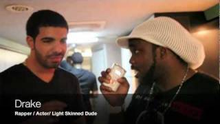 Headkrack Interviews Drake about new album, what fuels his songs and Lebron James
