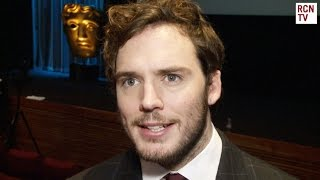 Sam Claflin Interview - Me Before You