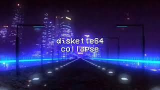 diskette64 - collapse