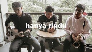 Andmesh - Hanya Rindu (eclat Acoustic Cover)