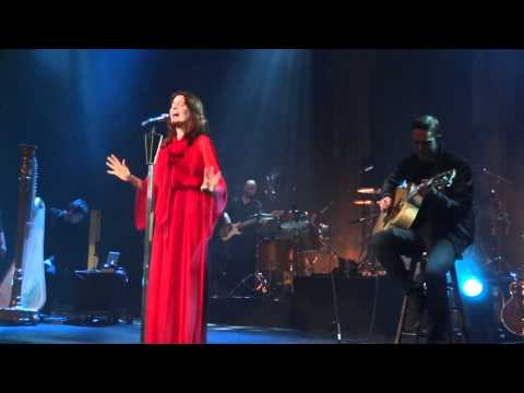 Florence + The Machine - Leave My Body - Live @Midland Theatre 12/5/11