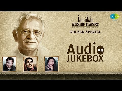 Best Of Gulzar | Tujhse Naraz Nai Zindagi | Popular Bollywood Film Songs | Music Box