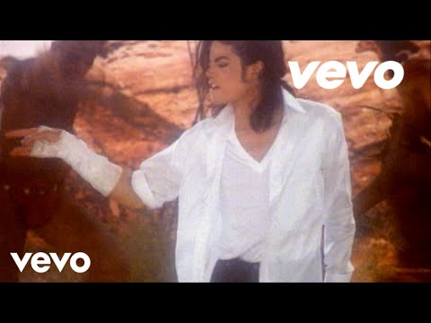 Michael Jackson - Black or whi