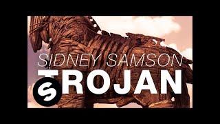 Sidney Samson - Trojan (Original Mix)