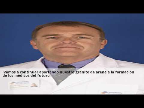 Sanitas forma a siete medicos internos residentes en Ginecologia y Obstetricia y dos en Pediatria thumbnail