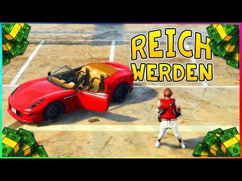 DIE LETZTE CHANCE VOR DEM MEGA DLC REICH ZU WERDEN! | GTA 5 Money Tipp