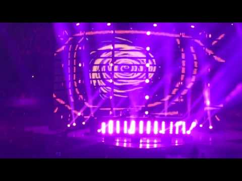 The Chainsmokers Live @ Houston Livestock Show and Rodeo – NRG Stadium 3/12/2017 Part 3 #1