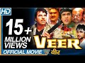 Veer Hindi Dubbed Full Length Movie || Dharmendra, Jayapradha, Gouthami || Eagle Hindi Movies