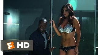 Video clip Ride Along (7/10) Movie CLIP - Save the Strippers (2014) HD