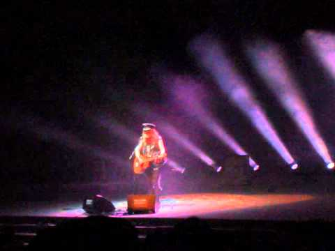 "Julian Cope - ""Cromwell in Ireland"" - Primavera Sound 2014"
