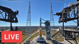 WATCH LIVE: ULA to Launch Delta IV M+(5,4) #WGS-10 @5:56pm EST
