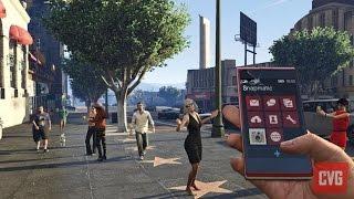 Прохождение Next Gen Grand Theft Auto V / GTA5 / ГТА5  [Часть1]