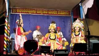 Yakshagana - Kusha Lava