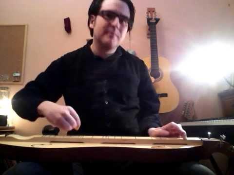 Harry Mclintock - Big Rock Candy Mountain Traditional Arrangement