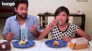 Bhallagse | Review Show | Best Cheesecake in Dhaka