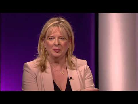 George Osbourne on The Agenda EU Referendum discussion 18 April