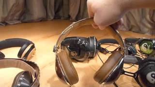 InnerFidelity's Celebrity Headphone Deathmatch