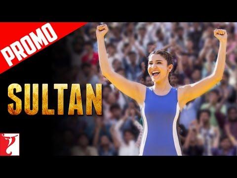 Pehlwan Kaise Ban Gayi | Sultan | Dialogue Promo | Salman Khan | Anushka Sharma