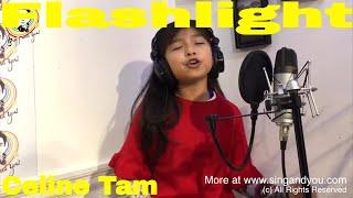 Celine Tam 譚芷昀 You're my Flashlight Jessie J