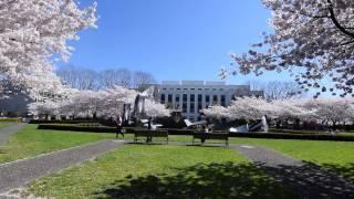 Mount Salem Video - Capitol Mall, Salem, Oregon