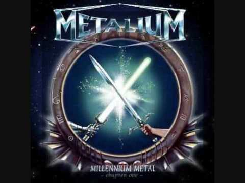 Metalium - Fight